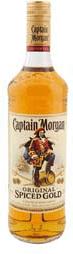Ron Captain Morgan 750 Ml
