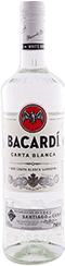 Ron Bacardi Blanco