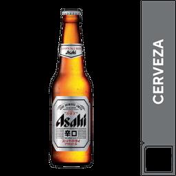 Cerveza Asahi 355 ML