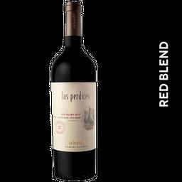 Las Perdices Red Blend 750 ML
