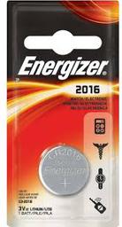 Pila Energizer Ecr2016 1 U