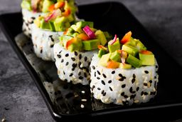 Mexican Roll X 8