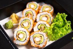 Ebi Tenkyu Roll X 8
