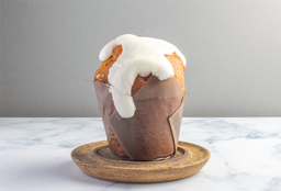 Muffin de Limón & Amapolas