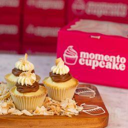 Mini Cupcake Coco & DDL X 3