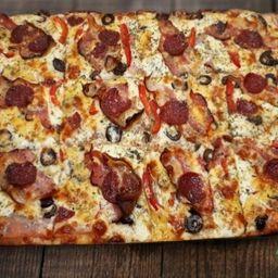 Pizza Don Italo