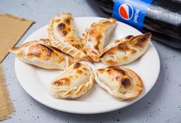 Promo Pizza mas Pizza