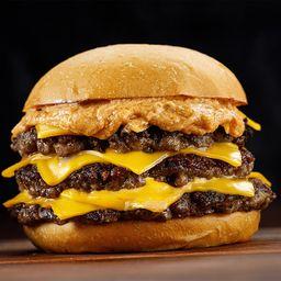 Voraz Burger & Papas