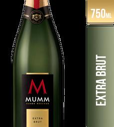 Champagne Mumm Extra Brut 750ml