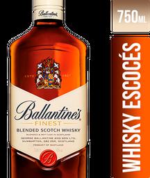 Whisky Ballantine's 750ml