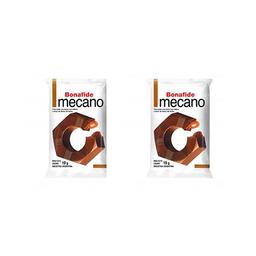 Combo 2U Chocolate Bonafide Mecano