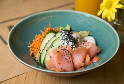 Bowl de Sushi (Mediano)