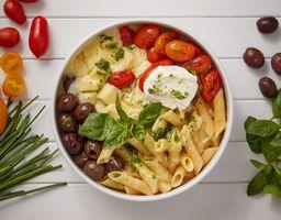 Hot Bowl Pasta Mediterránea