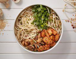 Pasta Bowl Asian