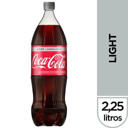Coca Cola Light 2 Lts