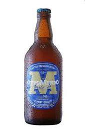 Otro Mundo Golden Ale 500 Ml