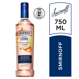 Smirnoff Grappefruit