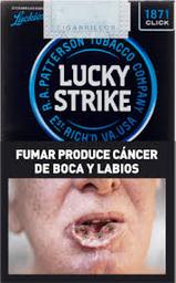 Cigarrillos Lucky Strike C&R 2.0 Mentol Box 20