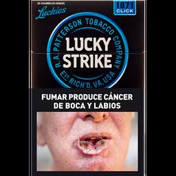 20 BOX Lucky Strike C&R 2.0