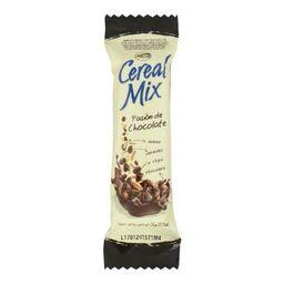 Cereal Mix Pasion de Chocolate 26g