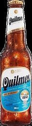 Cerveza Quilmes en Porrón