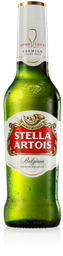 Cerveza Stella Artois en Porrón