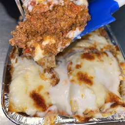 Lasagna Bajonera