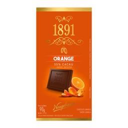 Chocolate Amargo Sab.Nar 1891 Tab 90 Gr