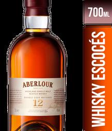 Whisky Aberlour 12 Años Single Malt 700Ml
