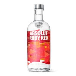 Vodka Absolut Ruby Red Suecia 750Ml