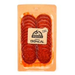 Chorizo Alejandro Troncal Lonchas