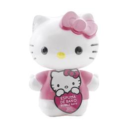 Espuma Baño Hello Kitty Algabo Bot 300 Ml