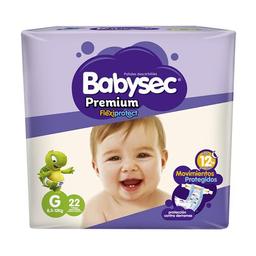 Babysec Premium Tri Pack