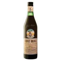 Fernet Branca Botella 750 Ml