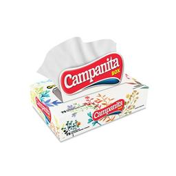 Pañuelos Campanita Caja 75 Unidades