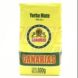 Canarias Yerba Mate Paquete