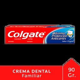 Crema Dental Colgate Pomo 90 Gr