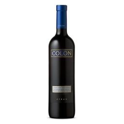 Colón Varietal Vino Syrah Botella