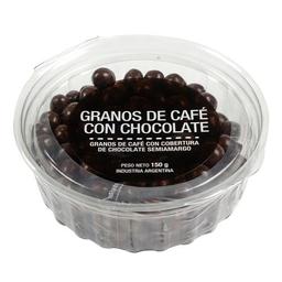 Grano de Cafe Con Chocolate Conosur Bli
