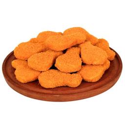 Rebozado Nuggets x Kg