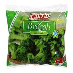 Brocoli Coto Bsa 300 Gr