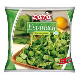 Espinaca Coto Bsa 400 Gr