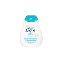 Shampoo Dove Humectación Enriquecida Botella 200 Ml