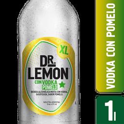 Dr. Lemon Licor Americano