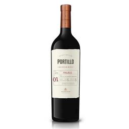Vino Malbec El Portillo Bot 750 Ml
