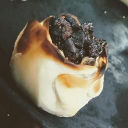 Empanada de Ternera y Queso