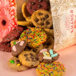 Cookies Surtidas