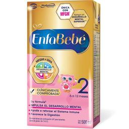 Formula Láctea Libre De Gluten.Enfabebé 1 (0-6 Meses)500Ml