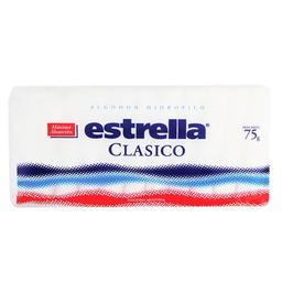 Algodon Clasico Estrella Paq 75 Gr