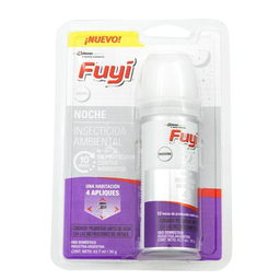 Insecticida Ambiental 45 N Fuyi Bli 43.7 Ml